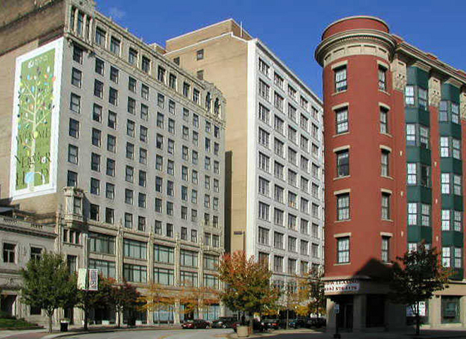 Huron square apartments downtown cleveland - 3 bedroom apartments in cleveland ohio ...